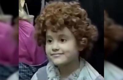 ¿La reconoces? Revelan video de famosa cantante en su primer trabajo musical a los 6 años