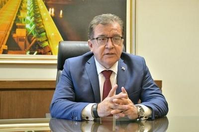 Duarte Frutos anuncia mayor inversión en salud, educación y seguridad pública