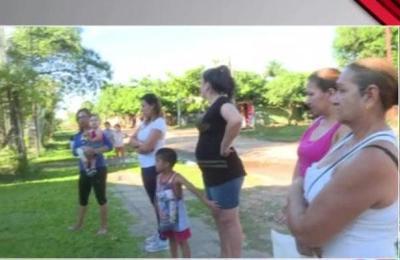 Denuncian pervertido suelto en Villa Jardín
