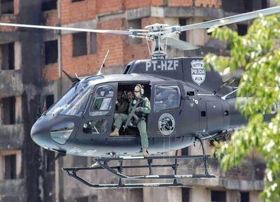 "Expulsado del Paraguay, Marcelo ""Piloto"" vuelve a cárcel brasileña"