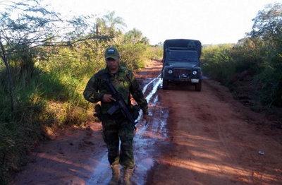Encuentran sin vida a colono brasileño desaparecido en el norte