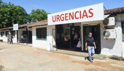 Preocupa falta de médicos en Hospital Distrital de Itauguá