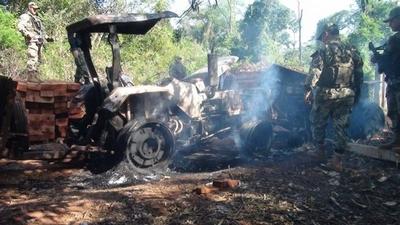 HOY / Tras ataque y secuestro matan a brasileño en zona del EPP