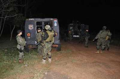 Cuerpo hallado pertenece a brasileño desaparecido en el norte, confirma la FTC