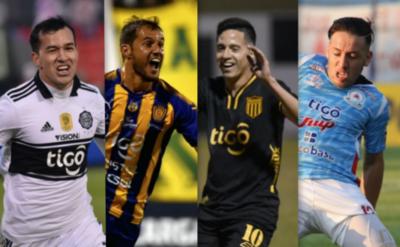 HOY / La Copa Paraguay conocerá hoy a sus finalistas