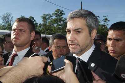 Gobierno reitera su compromiso de lucha frontal contra el crimen organizado