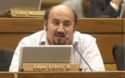 Diputado liberal aseguró que no apañará a su colega Carlos Portillo