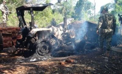 EPP vuelve a atacar y asesina a brasileño