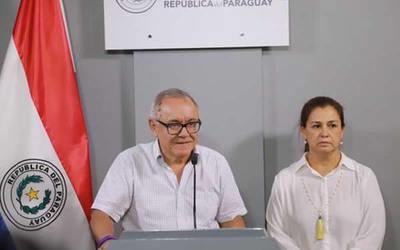 """""""En el INDERT hay corrupción del cimiento al techo"""", afirma su titular"""