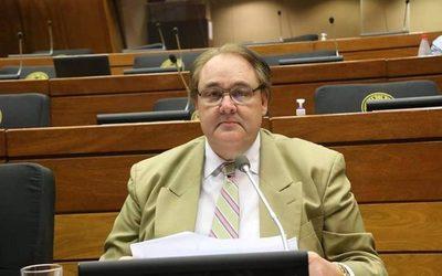 """Vaesken admite que zacariistas que se acercan  son """"caballo de Troya"""" para él y Marito Abdo"""