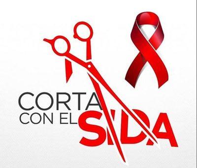 """Lanzan la campaña """"Corta con el SIDA"""""""