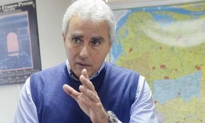HOY / Fidel Zavala exige resultados a las fuerzas del orden