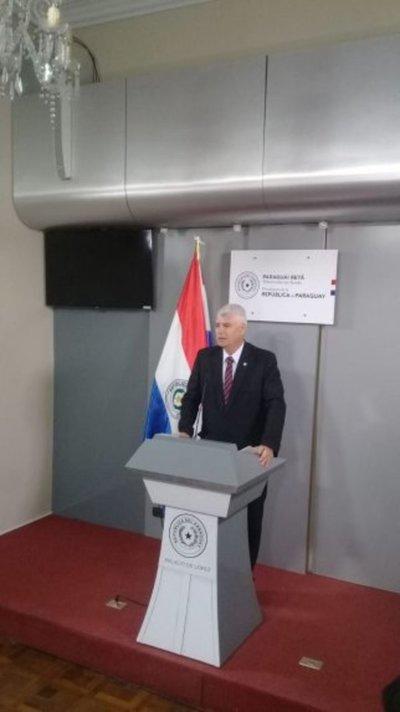 MOPC anuncia adjudicación para construcción de casi 1.000 kilómetros en rutas