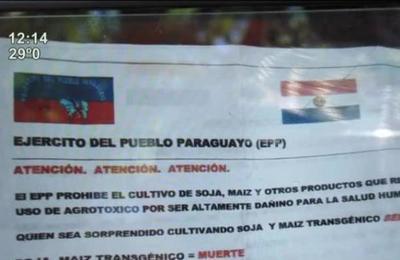Un brasileño fue asesinado en Santa Rosa del Aguaray