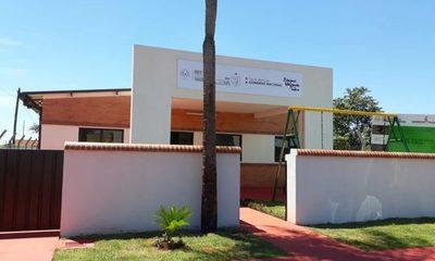 Habilitan nuevos puestos de salud y consultorios en Alto Paraná
