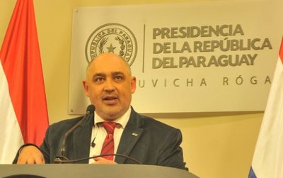 Imputan a ex presidente de la Essap y a otros 39 funcionarios – Prensa 5