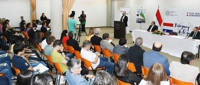 MADES presenta resultados del estado y situación del Acuífero Patiño
