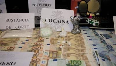 HOY / Drogas, coimas, contrabando y otras corrupciones movieron US$  11.652 millones en un solo año