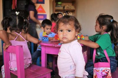 Con debate plantean fortalecer políticas públicas en Primera Infancia