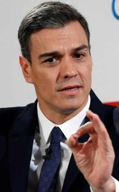Posible adelanto de elecciones en España
