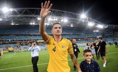 HOY / Todo un símbolo de Australia puso fin a su ciclo en la selección