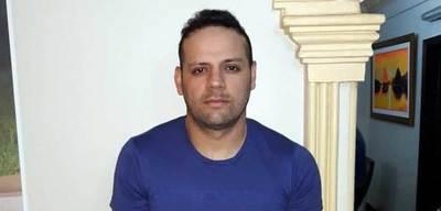 Piden suspender visita conyugal y de prensa a Cucho