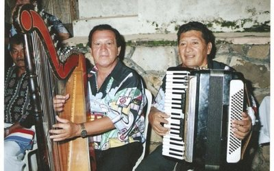 El dúo Méndez López se despide de los escenarios