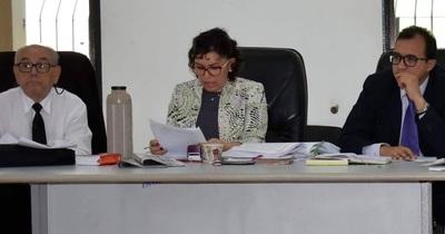15 años de cárcel por homicidio en Presidente Franco