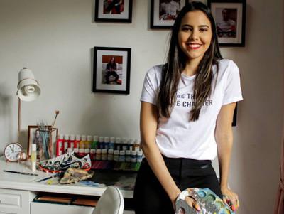 Gloria González con Lili Cantero c66e446009333