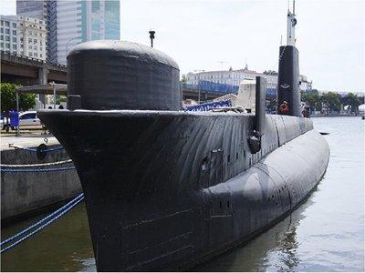 El más moderno submarino hecho en Brasil se lanzará al mar