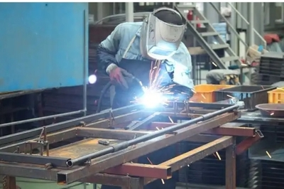 ACADEMO en convenio con metalúrgica Aler ofrecen curso de soldadura – Prensa 5