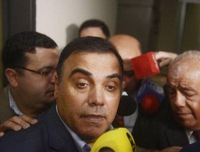 Díaz Verón seguirá preso