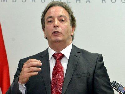 Cárdenas, otro millonario de la era Cartes