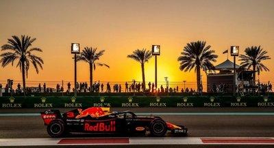 La previa del Gran Premio de Abu Dab