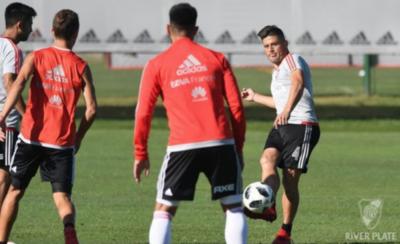 HOY / Bandera guaraní en la gran final de la Libertadores