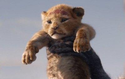 """Vuelve """"El Rey León"""", pero en película"""