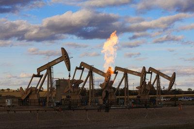 ¿Qué pasa con el precio del petróleo a nivel internacional?