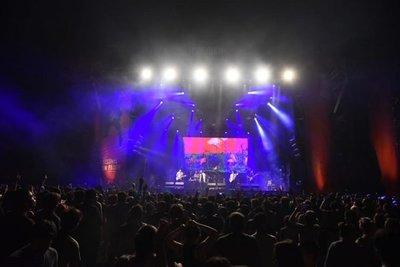 Lo mejor del Cosquín Rock Paraguay, hoy en ABC TV