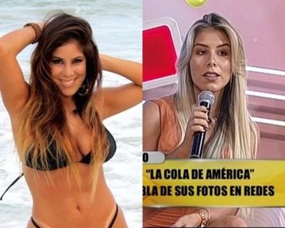 """Sole Cardozo y Nadia Aranda y un caliente vídeo en redes: """"Hacemos todo juntas"""""""