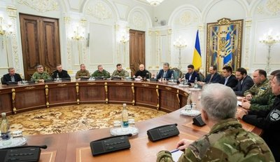 Ucrania reclama nuevas sanciones contra Rusia por incidente naval