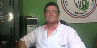 Director de IPS desmintió cambio en Villarrica