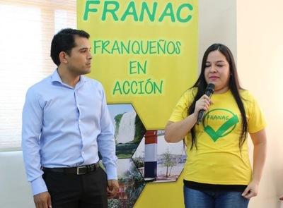 """En Franco lanzan campaña """"Omimbi Che Valle"""""""
