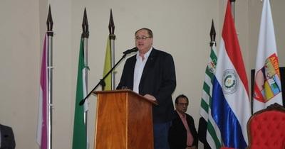 Gobernador afirma que buscará mayor descentralización