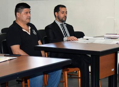 Condenado a 20 años de cárcel   por asesinar de un escopetazo