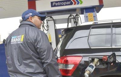 Petropar y los emblemas privados reducirán precios de diésel y gas – Prensa 5