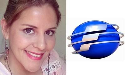 Noelia Díaz aclaró error de Crónica sobre demanda que ganó a Telefuturo.