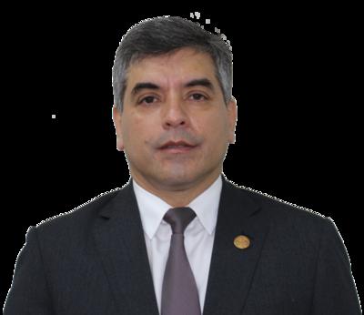 Hugo Giménez en la cuerda floja, hoy definirían su futuro – Prensa 5