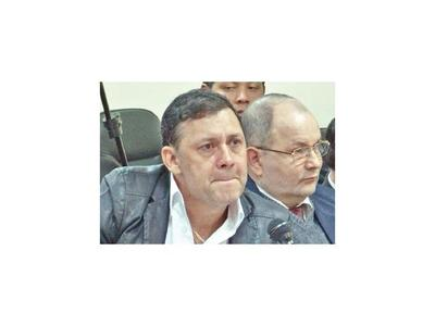 Adelantaron el juicio oral para  Víctor Bogado