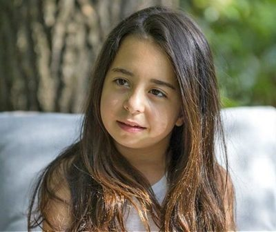 "Conocé a Beren Gökyildiz, actriz que encarnó a la dulce Melek en ""Madre"""
