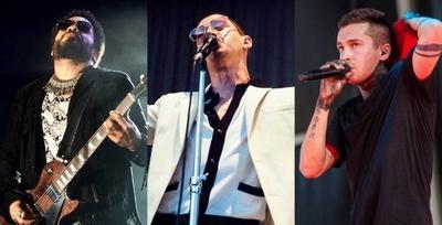 HOY / Asunciónico 2019: Arctic Monkeys, Lenny Kravitz y Twenty One Pilots encabezan el lineup